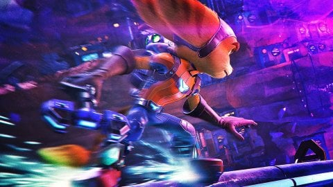 Ratchet & Clank: Rift Apart is the most anticipated game of June 2021