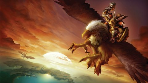 World of Warcraft: Burning Crusade Classic available today