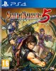Samurai Warriors 5 per PlayStation 4