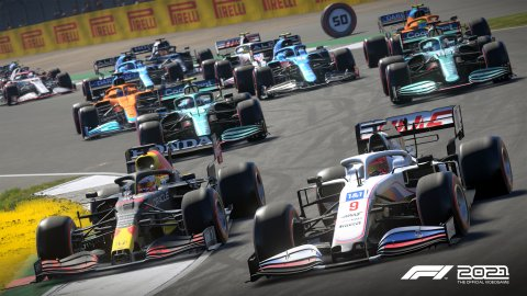 F1 2021: update 1.12 adds Imola and other news, here is the trailer of the circuit
