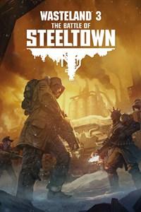 Wasteland 3: La Battaglia di Steeltown per PlayStation 4
