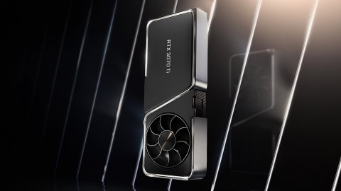 GeForce RTX 3080 Ti: Ethereum is not the only limited cryptocurrency, there are other Altcoins too