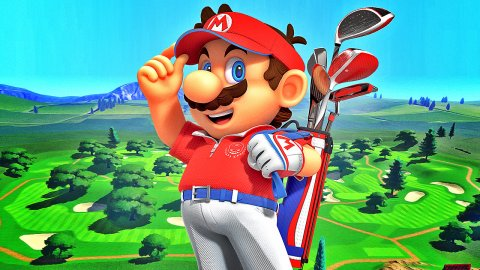 Mario Golf: Super Rush, 6 reasons to wait for it