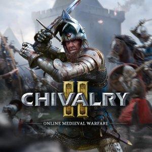 Chivalry II per PC Windows