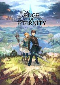 Edge of Eternity per Xbox Series X