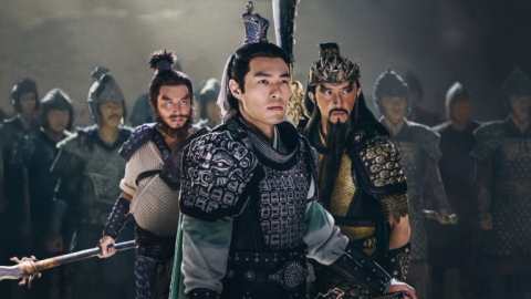 Dynasty Warriors: the official trailer of the Netflix movie is tamarro and exaggerated to the right point