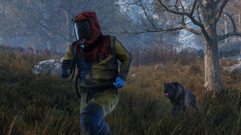 Rust su Xbox One