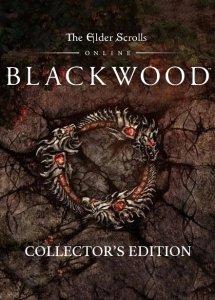 The Elder Scrolls Online: Blackwood per PlayStation 4