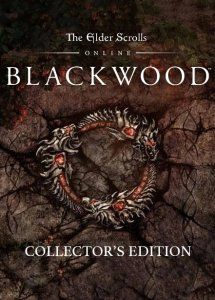 The Elder Scrolls Online: Blackwood per PC Windows