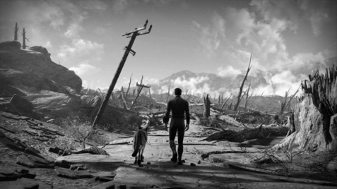 Fallout: Need Games has announced the pen and paper role-playing game