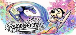 Chicory: A Colorful Tale per PlayStation 4