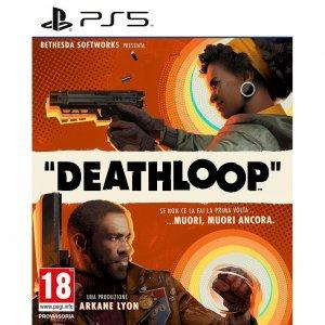 Deathloop per PlayStation 5