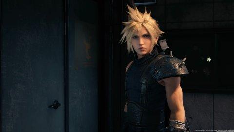 Final Fantasy 7 Remake per PC nel database dell'Epic Games Store