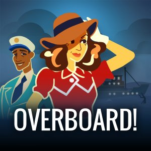 Overboard! per Nintendo Switch