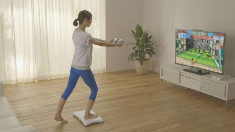 Nintendo Wii Fit: This grandmother has been playing for 13 years straight