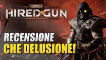 Necromunda Hired Gun - Video Recensione