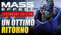 Mass Effect Legendary Edition - Video Recensione