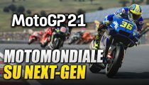 MotoGP 21 - Video Recensione