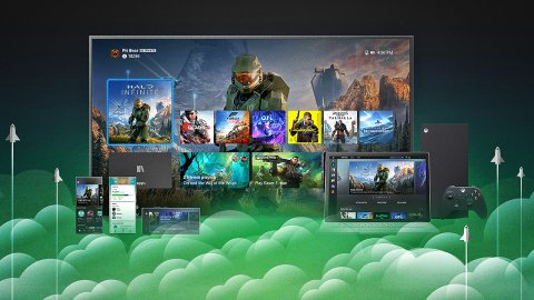 The future of Xbox, between Game Pass and Cloud Gaming, explained by Microsoft