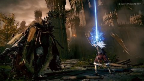 Elden Ring: The announcement has been in preparation for years, FromSoftware is happy with the reaction of the fans