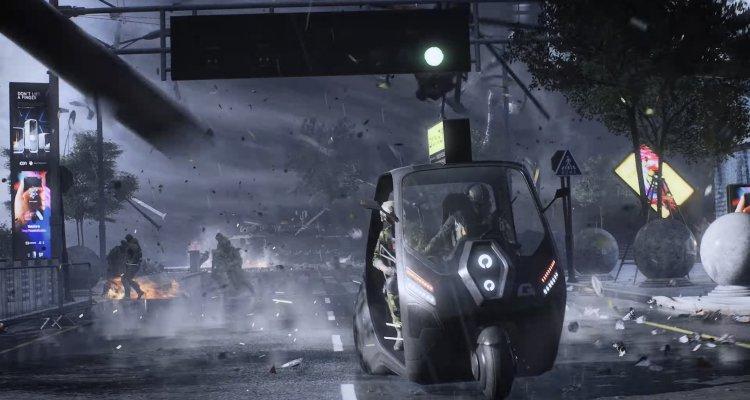 Battlefield 2042: i Bot saranno usati pe …