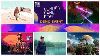 Xbox: 40 demo in arrivo nella Summer Game Fest, con Tunic, Sable e altri