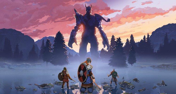 Tribes of Midgard supera 250.000 giocato …