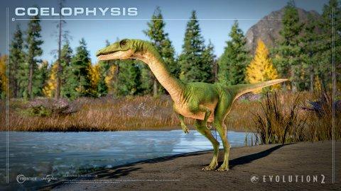 Jurassic World Evolution 2: official release date announced at Gamescom 2021