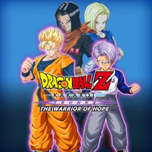 Dragon Ball Z: Kakarot - Trunks: The Warrior of Hope per PlayStation 4