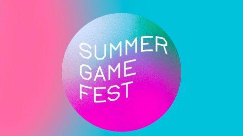 Summer Game Fest, E3 starts between Hideo Kojima and Elden Ring!