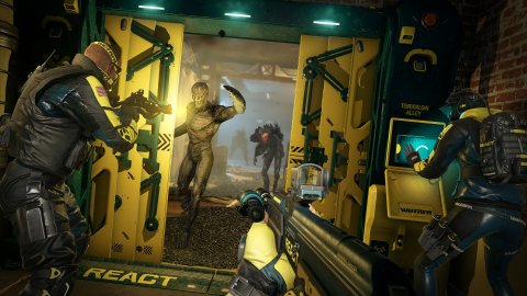 Rainbow Six Extraction, due nuovi video di gameplay per il titolo Ubisoft