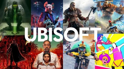 E3 2021: Follow Ubisoft's conference live with us on Twitch