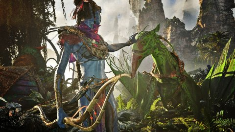 Avatar: Frontiers of Pandora, the preview of the Ubisoft open world