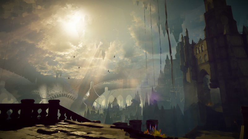 A queda da Babilônia: o lugar