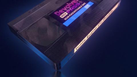 Devolver Digital: Someone bought the E3 2021 presentation NFT for $ 1000