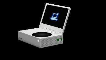 Xbox Series S: xScreen è uno schermo che la trasforma in una quasi-portatile
