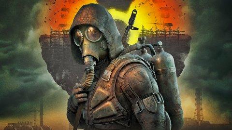 STALKER. 2: Heart of Chernobyl, the preview