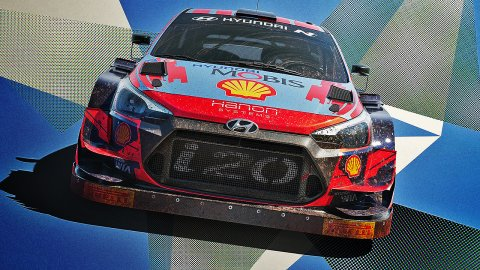 WRC 10 tested on PC