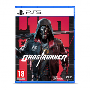 Ghostrunner per PlayStation 5