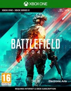Battlefield 2042 per Xbox One