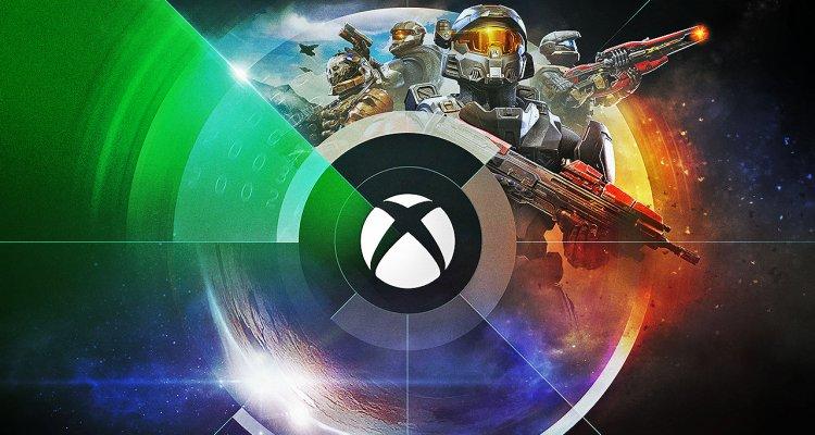 Xbox Games Showcase Extended: Ninja Theo …