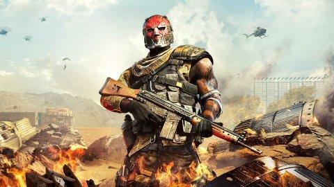 Call of Duty Warzone e Black Ops Cold War: peso della Stagione 4 su PC, Xbox e PlayStation