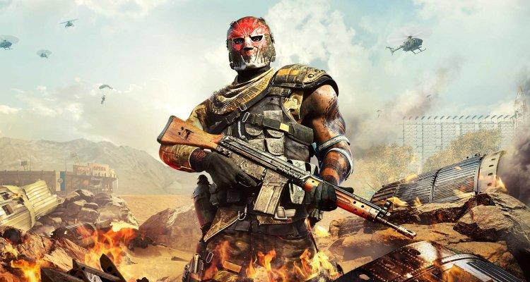 Call of Duty 2021: periodo e modalità d …