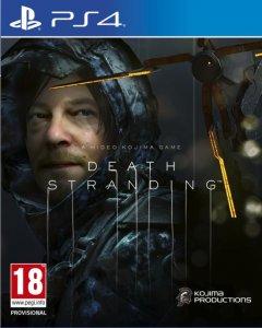 Death Stranding per PlayStation 4
