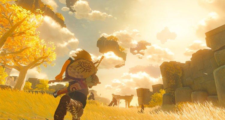Zelda Breath of the Wild 2: ipotesi sul  …