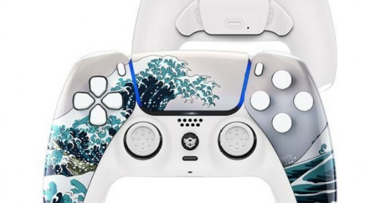 PS5 sta per ricevere un controller costo …