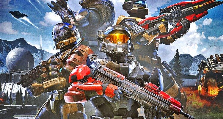 Halo Infinite, Multiplayer Risponde e Fi …