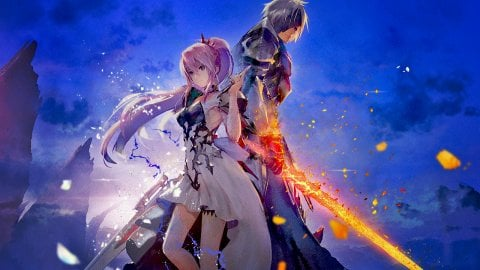 Tales of Arise: we tried the new chapter of the well-known series of JRPG Bandai Namco