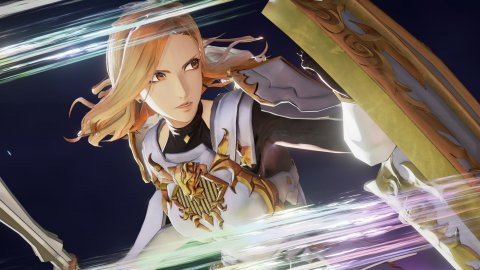 Tales of Arise: new trailer starring the paladin Kisara