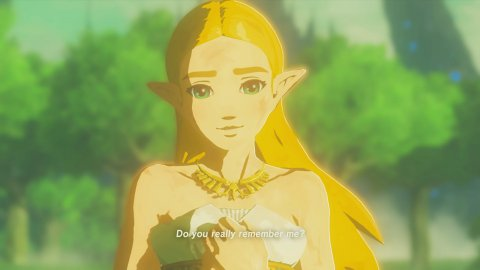 The Legend of Zelda: Breath of the Wild, Helly Valentine cosplay is gorgeous